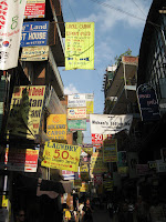 Thamel - Kathmandu