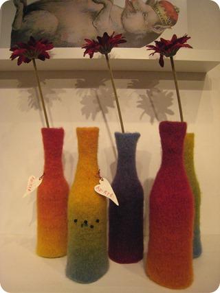 flaskevaser