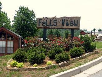 Falls View May 2011