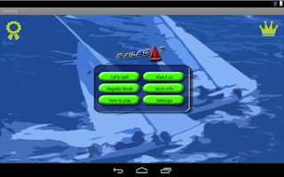 Screenshot of Sailboat