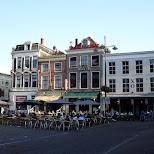 XO restaurant haarlem by Matt van Vuuren in Haarlem, Noord Holland, Netherlands