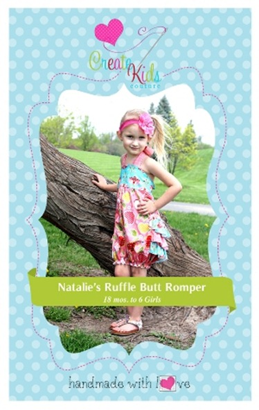 Create Kids Couture Paper Pattern3