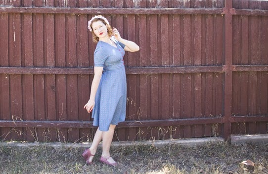 Swing dance, dress dance | Lavender & Twill