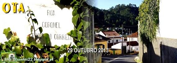 OTA - Rua Coronel Pinheiro Correia - 29.10.13