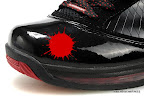zlvii fake colorway black red 1 01 Fake LeBron VII