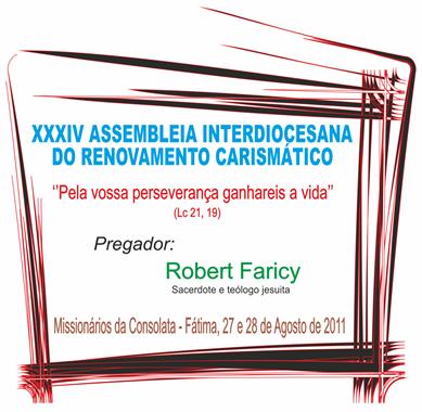 XXXIV Ass. Interdiocesana - 28-29.AGO