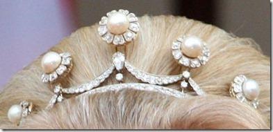 Princess Maxima's Wedding Tiara Up-Close2