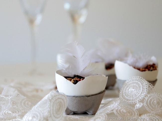 Wedding Birdseed in Eggshells via homework - carolynshomework (8)