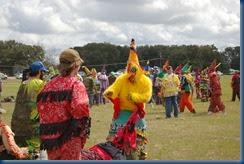 Chicken Run Parade 029
