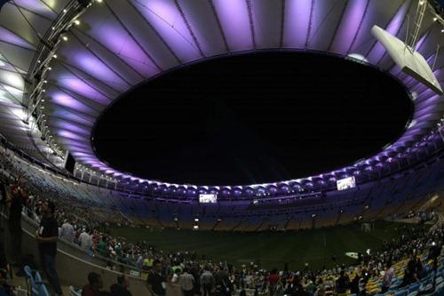 Maracanà, Brasil, football, sport
