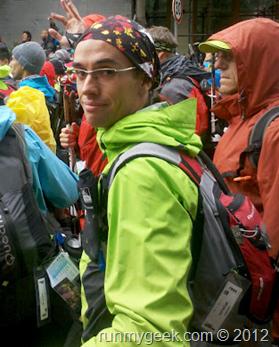veste quechua raid trail