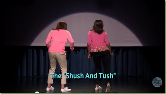 mo's shush and tush