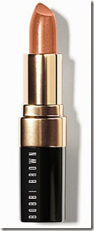 Bobbi Brown Nude Shimmer Lipstick