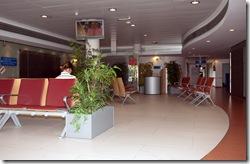 Urgences CHU Poitiers 2