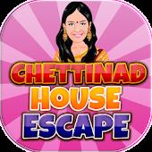Chettinad House Escape APK for Bluestacks