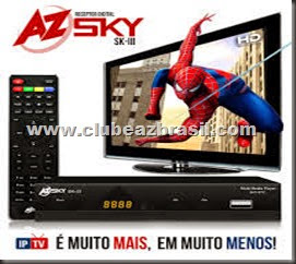 AZSKY III 2
