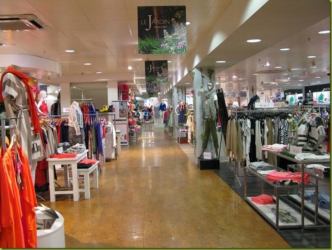 Jarrold Norwich Department Store