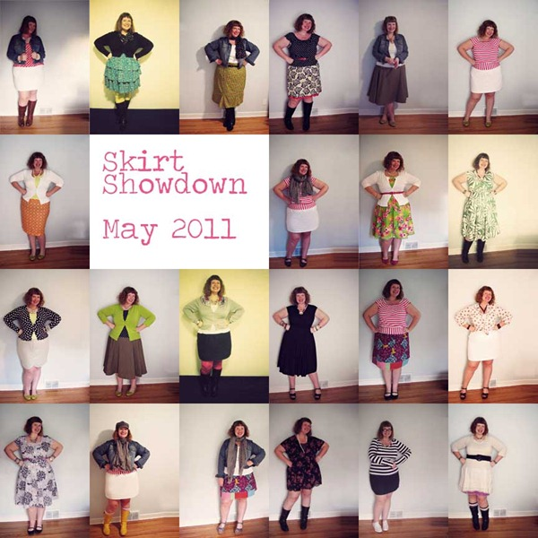 skirtshowdown
