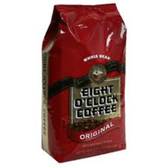 Eight O'Clock Coffee Printable Coupons