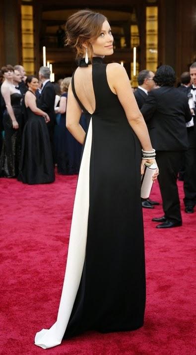 Olivia Wilde de Valentino 2