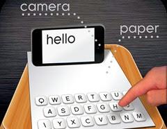 paper-keyboard