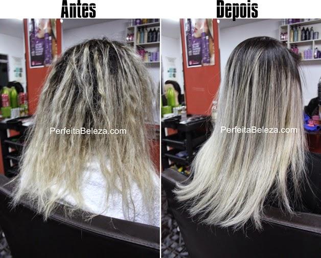magnific hair progressiva que alisa 100% cabelo cacheado