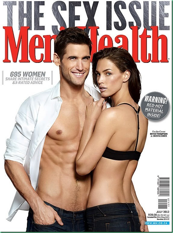 CoverMen Blog - Mens Health 2