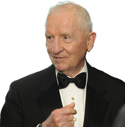 Henry Ross Perot Sr.
