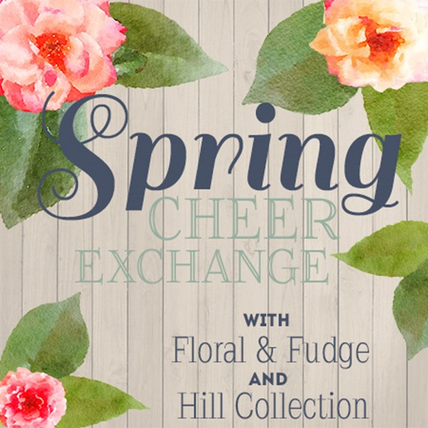 Spring Cheer Exchange