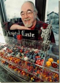 Gygax Crystal Castle