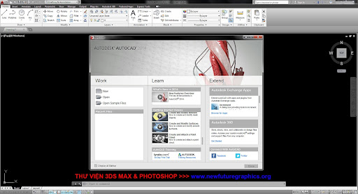 AutoCAD 2007 full version with crack and keygen