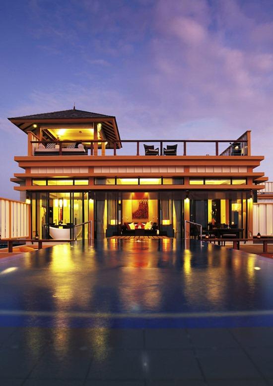Resort Maldivas 12