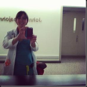 Dr. Erin Sheffield