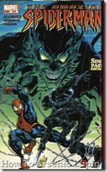 P00005 - The Amazing Spiderman #513