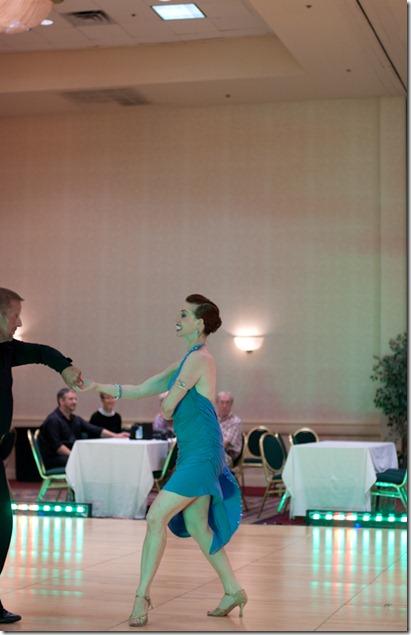 ballroom TN-4020