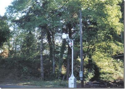 Wigwag at Knappa, Oregon on September 24, 2005