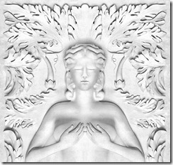GOOD Music - Cruel Summer  (1)