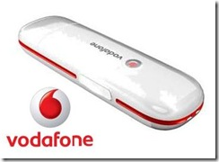 How to Unlock Celcom Vodafone Modem