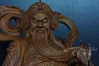 『九龍佛像藝品』-線上神明小百科-伽藍菩薩-關聖帝君-上篇