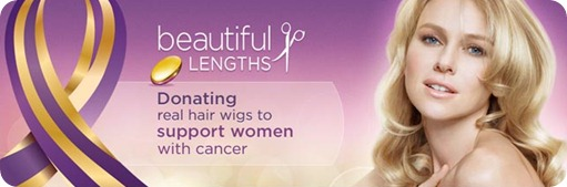 Pantene Beautiful Lengths Australia