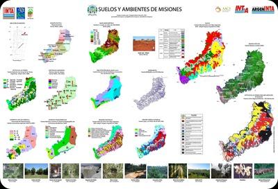 Mapa de Misiones Versión 4 (10-10-2007)