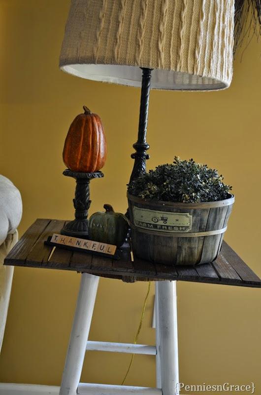 side table stool (2)