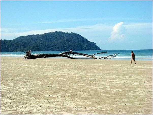 Ko Tarutao جزيرة