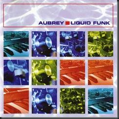 Aubrey - Liquid Funk  $199