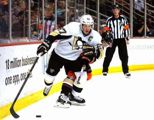 Pittsburgh Penguins v Anaheim Ducks cO4pW_tTLbUx