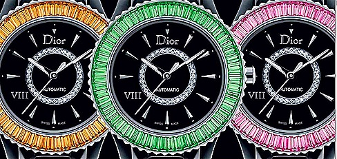DIOR VIII Coloured