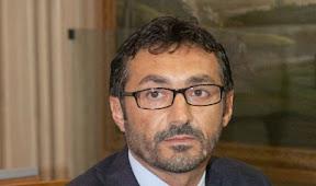 Il segretario provinciale del Pd, Roberto Ferrari