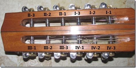 cuerdas - mandolina 12