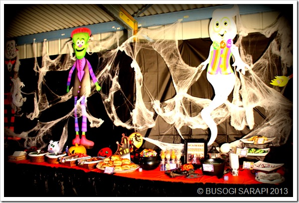 TRIBE's HALLOWEEN PARTY 2012© BUSOG! SARAP! 2013