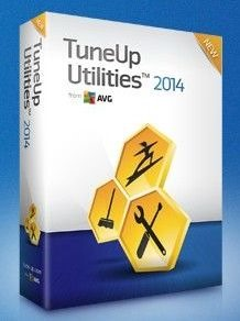 tuneup utilities 2014 boxshot